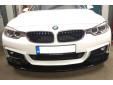 M performance спойлер за предна M броня за BMW серия 3 F30,F31 2011-2019 5