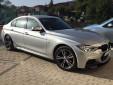 Прагове M performance за BMW серия 3 F30 седан/F31 комби 2011 => 5