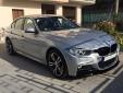 Прагове M performance за BMW серия 3 F30 седан/F31 комби 2011 => 6