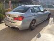 Прагове M performance за BMW серия 3 F30 седан/F31 комби след 2011 година 7