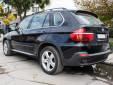 Алуминиеви степенки за BMW X5 E70 2007=> 9