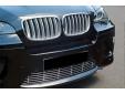 Бъбреци хром/сиви за BMW X5 E70 2007-2013, X6 E71 2008-2011 4