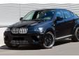 Бъбреци хром/сиви за BMW X5 E70 2007-2013, X6 E71 2008-2011 5