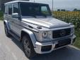 Раздувки за калници за Mercedes-Benz G клас W463 тип Amg 1989 => 7