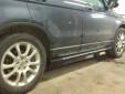 Степенки за джип Honda CR-v 2007-2011 8