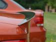 Спойлер за багажник тип M tech за BMW серия 1 E82 купе 2007 => 4