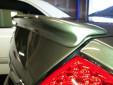 Спойлер за багажник тип AMG за Mercedes E класа W211 2002-2009 6