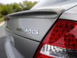 Спойлер за багажник тип AMG за Mercedes E класа W211 2002-2009 8