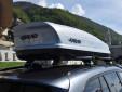 Автобокс Farad модел Koral 480L сив металик 5