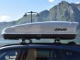 Автобокс Farad модел Koral 480L сив мат 5