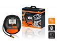 Дигитален компресор Osram модел 1000 за гуми 12V, 15A, 5.5bar