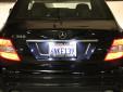 LED плафони за регистрационен номер за Mercedes C класа W204, E класа W212/C207, CL класа C216, S класа W221 10