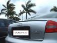 Лип спойлер за Audi A6 1997-2004 9
