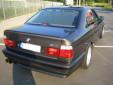 Лип спойлер за BMW серия 5 Е34 1988-1995 10