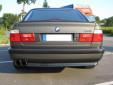 Лип спойлер за BMW серия 5 Е34 1988-1995 9