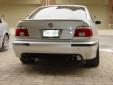 Лип спойлер за BMW серия 3 Е36 седан 1990-1998 / BMW серия 5 Е39 седан 1995-2003 6