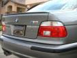 Лип спойлер за BMW серия 3 Е36 седан 1990-1998 / BMW серия 5 Е39 седан 1995-2003 7