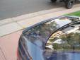 Лип спойлер за BMW серия 3 Е36 седан 1990-1998 / BMW серия 5 Е39 седан 1995-2003 8