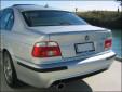 Сенник AC Schnitzer за BMW E39 седан 1995-2003 8