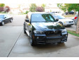 Бъбреци черен мат за BMW X5 E70 2007 =>/X6 E71 2008 => 5