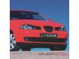 Черна решетка без емблема за Seat Ibiza 2002-2008 5