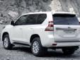 Степенки за джип Toyota Land Cruiser 150 след 2009 година 4