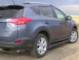 Степенки за джип Toyota Rav 4 2013-2018 5