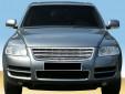 Хром решетка без емблема за Volkswagen Touareg 2002-2006 9