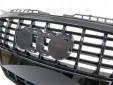 Черна лак решетка тип S3 за Audi A3 2005-2009 6
