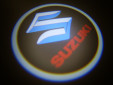 Лого проектoр за Suzuki 12