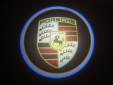 Лого проектoр за Porsche 13
