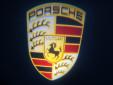 Лого проектoр  за директно вграждане за Porsche Cayenne 2002-2006 8