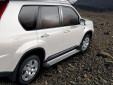 Алуминиеви степенки за Nissan X-trail 2007-2012 6