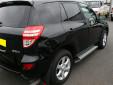 Алуминиеви степенки за Toyota RAV4 2005-2012 6