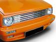 Хром решетка без емблема за VW Golf II 1983-1991 10