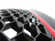 Черна решетка GTI без емблема за VW Golf V GTI 2003-2009 6