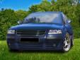 Черна решетка без емблема за VW Passat 2000-2005 9