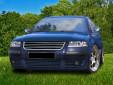 Хром решетка без емблема за VW Passat 2000-2005 7