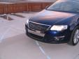 Хром решетка без емблема за VW Passat 2005 => без отвори за парктроник 9