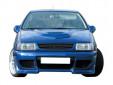 Черна решетка без емблема за VW Polo 1994-1999 9