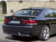 Сенник тип AC Schnitzer за BMW серия 7 E65 2001-2010 5