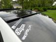 Сенник тип AMG за Mercedes C класа W204 2007-2011 6