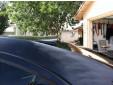 Сенник тип AMG за Mercedes E класа W211 2002-2006 с отвор за антена 6