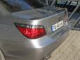 Спойлер за багажник тип М tech за BMW серия 5 Е60 2003-2010 8