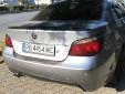 Спойлер за багажник тип М tech за BMW серия 5 Е60 2003-2010 6