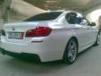Спойлер за багажник тип М tech за BMW серия 5 F10 2010 => 5