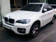 Алуминиеви степенки за BMW X6 E71 2008=> 6
