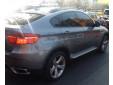 Алуминиеви степенки за BMW X6 E71 2008=> 7