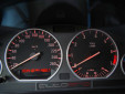 Рингове за табло autopro за BMW серия 3 E36 всички версии 1990-1999, цвят сиви 14
