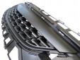 Черна решетка без емблема за Opel Astra J 2009-2012 4